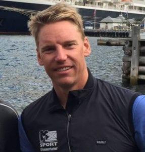 Rossing Rørleggerbedrift AS VVS Om oss Marius Rossing
